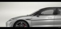 CES2020 SONYが発表した自動車 VISION-S Prototype 現実的!?