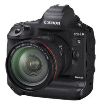 THE オリンピックカメラ SONY ILCE-9MⅡ VS Canon EOS-1DX mark3
