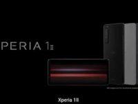 5G対応スマートフォン Xperia 1 II 発表♪