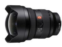 SONYのFE12-24mmF2.8GMことSEL1224GM、正式発表っ。まずは?海外から。