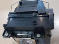 エプソン プロジェクター用ランプ ELPLP91 をばらして廃棄する。。